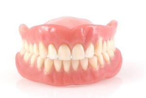 Частичное протезирование зубов - достоинства