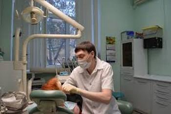 Где лечить зубы в Москве